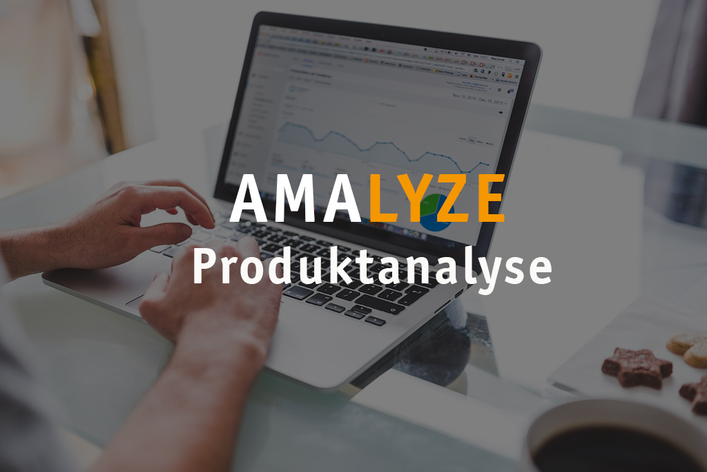 AMALYZE Produktanalyse