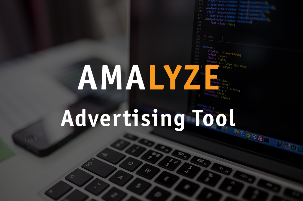 AMALYZE Advertising Tool