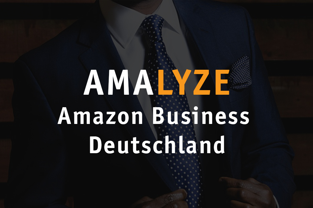 Amazon Business Deutschland