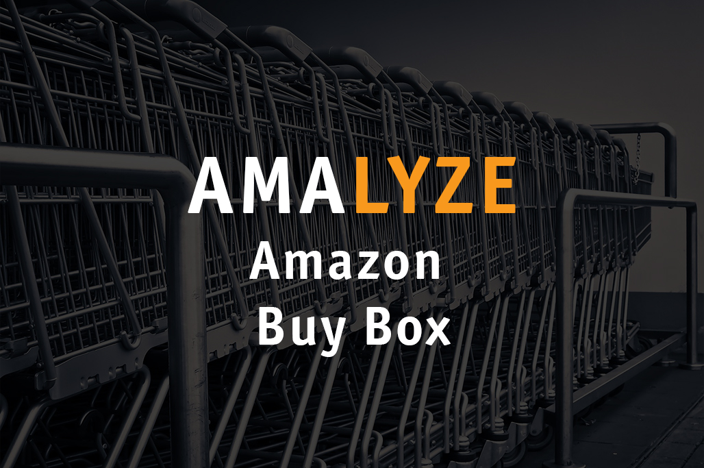 how to rank in the buy box on amazon
