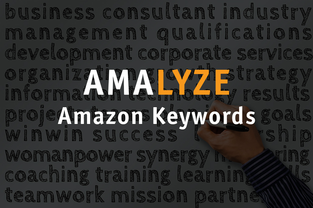 Amazon Keywords