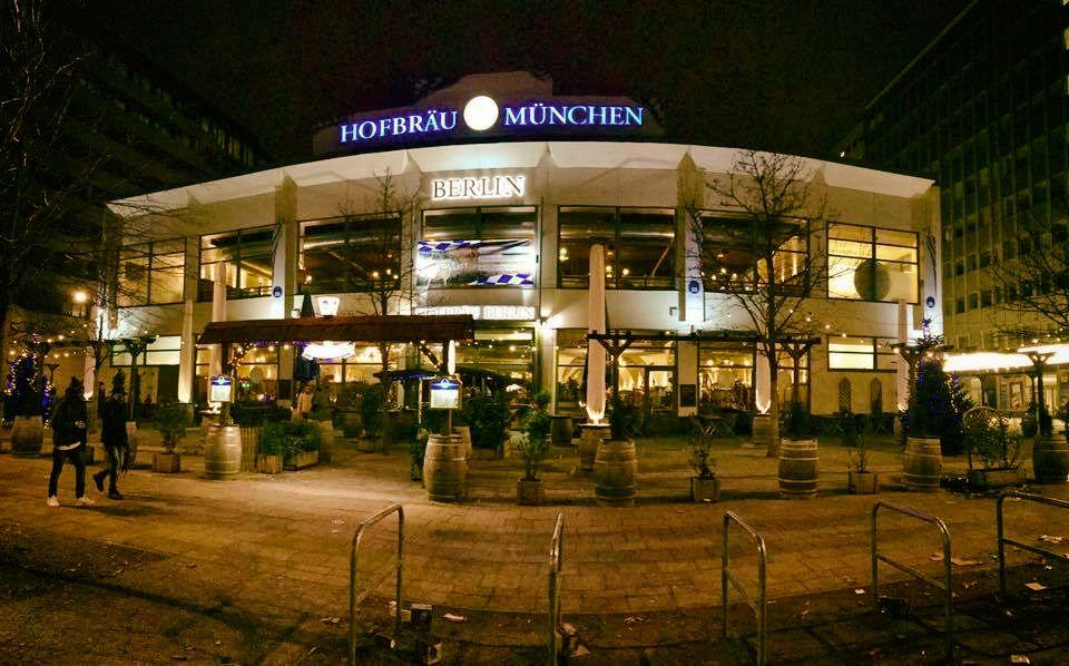 Hofbräuhaus Berlin