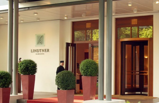 Privathotel Lindtner Hamburg
