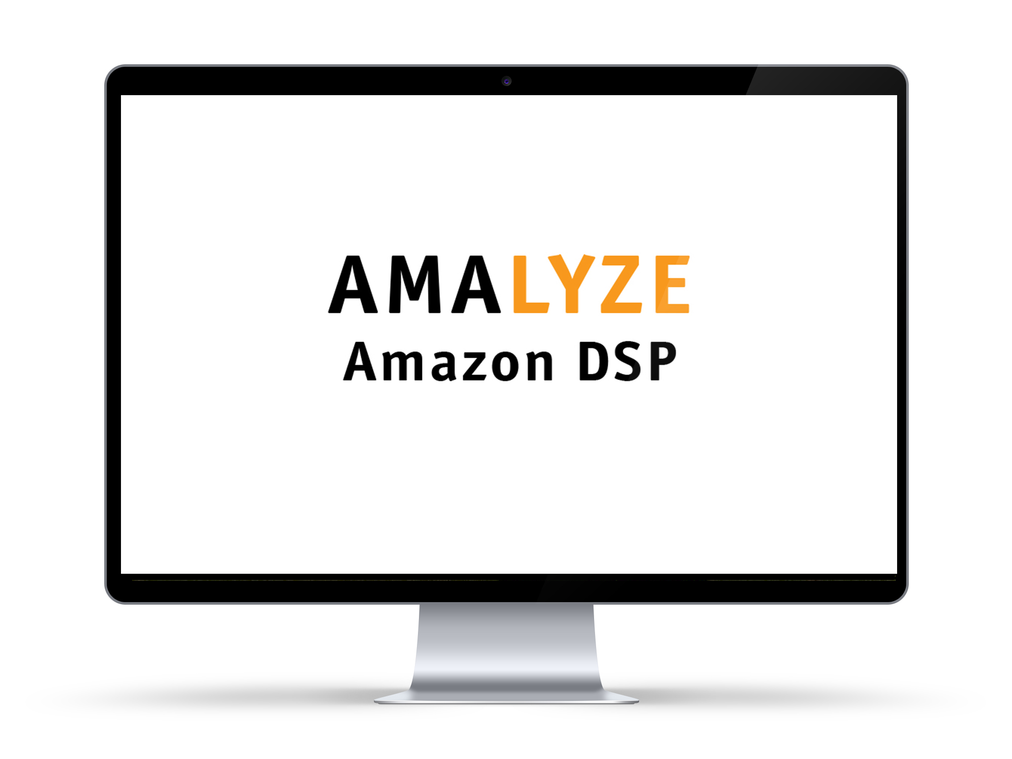 AMALYZE Amazon DSP