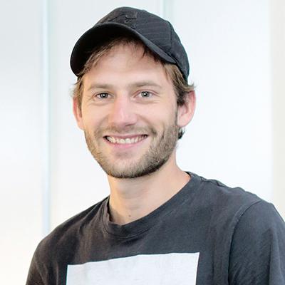 Caspar Schmitz