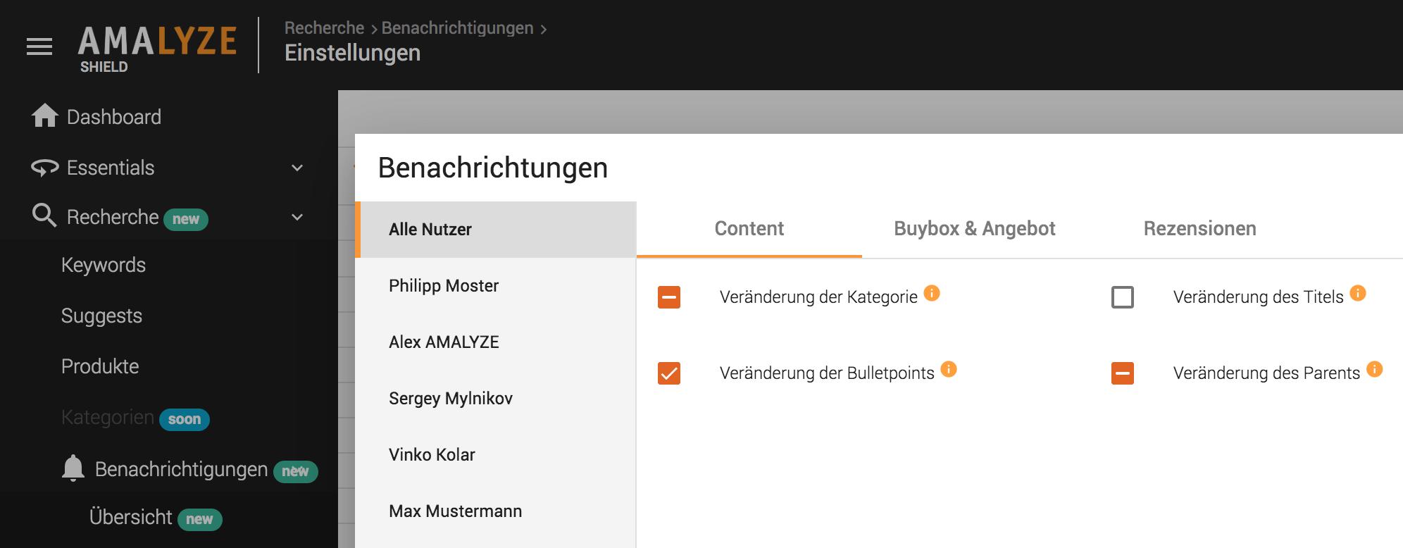 Notifications FAQ_Benachrichtigungen für alle nutzer deaktivieren